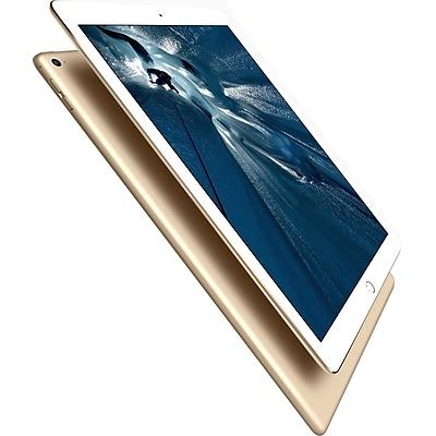 """""Apple iPad Pro Tablet, 12.9"""""""", Apple A10X Hexa-core, 256 GB, iOS 10, 2732 x 2048, Retina Display, 4G"""""" 24328831"