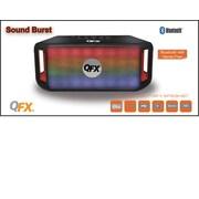 QFX – Haut-parleur Bluetooth Sound Burst BT-151 portable