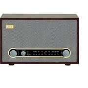 QFX – Radio Retro-100 Bluetooth/AM/FM rétro