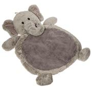 Mary Meyer Bestever Baby Mats, Grey Elephant