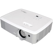 Optoma DLP 1080p Full HD 4000 Lumen Business Projector (EH400+)
