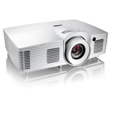 Optoma DLP 1080p Full HD 3500 Lumen Home Entertainment Projector (HD39DARBEE)