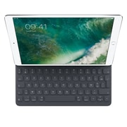 Apple – Clavier Smart Keyboard pour iPad Pro de 10,5 po, français (MPTL2F/A)