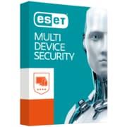 ESET – Logiciel de sécurité multi-appareils, 5 appareils, 1 an