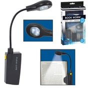 Merangue Book Worm Flex Light