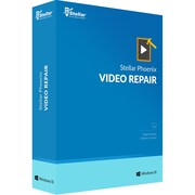 Stellar Phoenix Video Repair [Download]