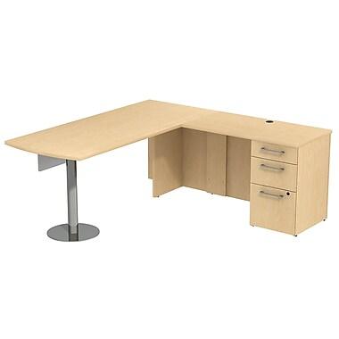 Bush Business Furniture Emerge 72
