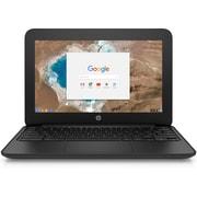 HP - Chromebook 11 G5 EE 1FX82UT#ABA 11,6 po, 1,6 GHz Intel Celeron N3060, 4 Go eMMC, Chrome OS