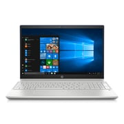 "HP Pavilion 15-CW0007CA 15.6"" Touch Screen Notebook, 2.5 GHz AMD Ryzen 3 2200U, 1 TB HDD, 8 GB DDR4-2400 SDRAM, Windows 10 Home"