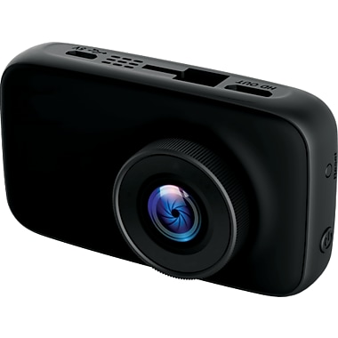 RSC ichigo Ultra Night Vison GPS-Enabled 1080p Dashcam