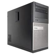 Dell Refurbished Optiplex 390 TW STC720089854973 Tower Desktop, 3.3 GHz Intel Core i3-2120, 2 TB HDD, 16 GB DDR3, Windows 10 Pro