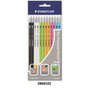 Staedtler – Crayons à mine noire Norica, paq./12