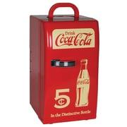 Koolatron Coca-Cola Retro Fridge (CCR-12)