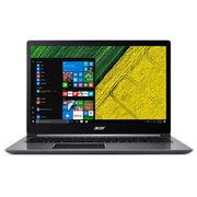 Acer - Portatif Swift 3 NX.GZ9AA.001 15,6 po, Intel Core i7 8550U 1,8 GHz, SSD 256 Go, DDR4 8 Go, Windows 10 Famille