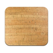 Staples Gold Flake Cork Mouse Pad