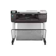 HP DesignJet T830 24-in Multifunction Printer (F9A28A)