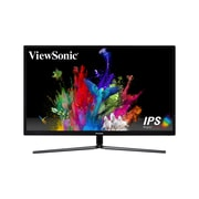 Viewsonic VX3211-2K-MHD 32-inch Anti-Glare LCD IPS Monitor, 2560 x 1440, 1,200:1, 8 ms