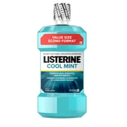 LISTERINE® COOL MINT™ Antiseptic Mouthwash, 1.5 Litres