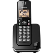Panasonic Kx-tgc350b Expandable Cordless Phone System (single-handset System)