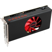 MSI RX 580 8G V1 Radeon RX 580 Graphic Card, 1.34 GHz Boost Clock, 8 GB GDDR5
