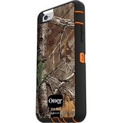 OtterBox Defender Carrying Case (Holster) for iPhone 6S, iPhone 6, Realtree Xtra