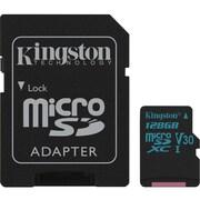 Kingston Canvas Go! 128 GB microSDXC (SDCG2/128GB)