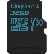 Kingston Canvas Go! 32 GB microSDHC (SDCG2/32GBSP)