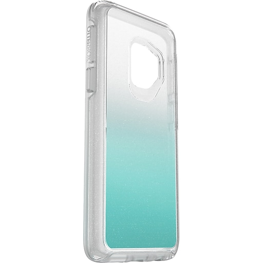 purchase cheap 3bd61 3ce1b OtterBox Galaxy S9 Symmetry Series Clear Graphics Case
