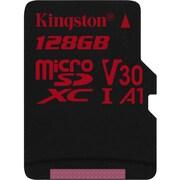 Kingston Canvas React 128 GB microSDXC (SDCR/128GBSP)