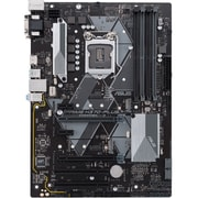 Asus Prime H370-Plus Desktop Motherboard, Intel Chipset, Socket H4 LGA-1151