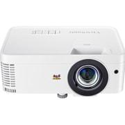Viewsonic PX706HD 3D Ready Short Throw DLP Projector, 1080p, HDTV, 16:9