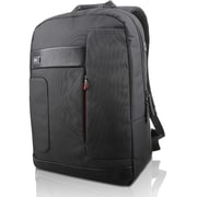 """Lenovo Classic Carrying Case (Backpack) for 15.6"""" Tablet, Notebook, Books, Accessories, Card, Pen, Smartphone, Black"""