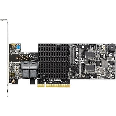 Asus PIKE II 3108-8i/240PD SAS RAID Card