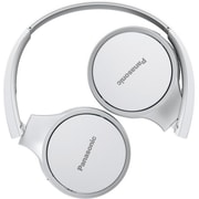 Panasonic Bluetooth On-Ear Headphones, RP-HF400B-W