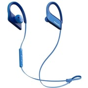 Panasonic Wings Ultra-Light Wireless Bluetooth Sport Earphones, Blue, RP-BTS35-A