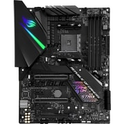 ROG Strix X470-F GAMING Desktop Motherboard, AMD Chipset, Socket AM4