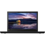 "Lenovo ThinkPad T480 20L5004HUS 14"" LCD Notebook, Intel Core i5 -8250U Quad-core 1.60 GHz, 8 GB DDR4 SDRAM, 500 GB HDD"