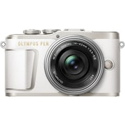 Olympus PEN E-PL9 Mirrorless Camera Body with 14-42 EZ Lens Kit