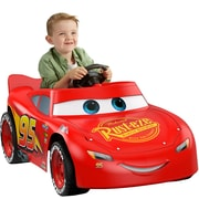 Fisher Price Power Wheels Lightning McQueen