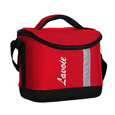 Lavoie Lunch Bag, Rouge