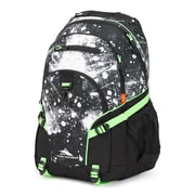 High Sierra Loop Backpack, Assorted, Street Art, Space Age, Toucan, Dreamscape