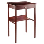 Winsome Wood Ronald High Desk  (94627)