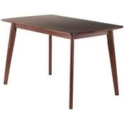 Winsome – Table à manger Shaye en bois (94848)