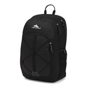 High Sierra Daio Backpack, Black