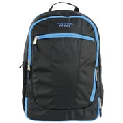 """Five Star® Slim & Compact Backpack, 6-1/2"""" x 13"""" x 18"""", Assorted"""