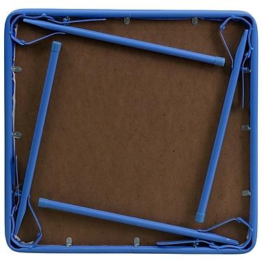 Flash Furniture JBTABLE Kids Table, Blue