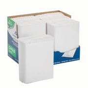 GP Georgia-Pacific Professional Series® Premium C-Fold Paper Towels by GP PRO, 1-Ply, White, 1200/CT (2112014)