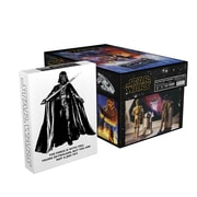 "Star Wars Copy Paper, 8 1/2"" x 11"", 92 Bright, 20 lb, Case"