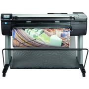 HP DesignJet T830 36-in Large Format Multifunction Printer (F9A30A)