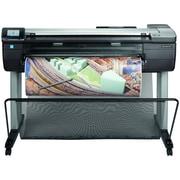 HP - Imprimante multifonctions DesignJet T830 36 po, grand format (F9A30A)